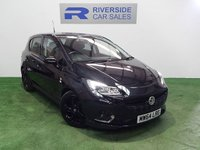 USED 2014 64 VAUXHALL CORSA 1.4 LIMITED EDITION 5d 89 BHP