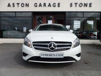 USED 2013 13 MERCEDES-BENZ A CLASS 1.8 A200 CDI BLUEEFFICIENCY SPORT 5d 136 BHP ** FULL SERVICE HISTORY **