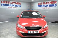 USED 2014 14 PEUGEOT 308 1.6 E-HDI ACTIVE 5d 114 BHP
