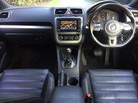 USED 2010 60 VOLKSWAGEN SCIROCCO 2.0 GT DSG 3d AUTO 211 BHP