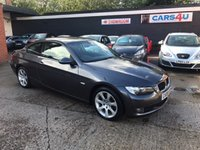 USED 2008 08 BMW 3 SERIES 2.0 320D SE 2d 175 BHP