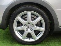 USED 2007 57 HONDA CIVIC 2.2 SPORT I-CTDI 5d 139 BHP
