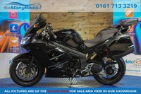 USED 2010 59 TRIUMPH SPRINT SPRINT ST 1050 *BUY NOW PAY NEXT YEAR*