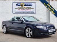 USED 2008 04 AUDI A4 2.0 T FSI S LINE 2d 197 BHP Full Black Leather Dual A/C 0% Deposit Finance Available