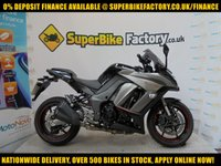 USED 2014 64 KAWASAKI Z1000SX 1000cc GOOD & BAD CREDIT ACCEPTED, OVER 500+ BIKES IN STOCK