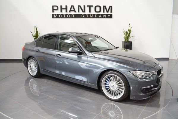 2014 14 BMW ALPINA D3 BI-TURBO 2014 14 BMW ALPINA D3 BI-TURBO BMW ALPINA D3 BI-TURBO