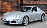 2008 PORSCHE 911 3.6 CARRERA 2 TIPTRONIC S 2d AUTO 325 BHP £SOLD