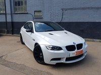 2013 BMW M3 4.0 M3 2d AUTO 415 BHP £20995.00