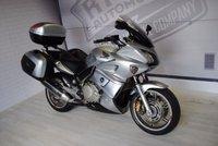 2006 HONDA CBF 1000 A-6  £3250.00