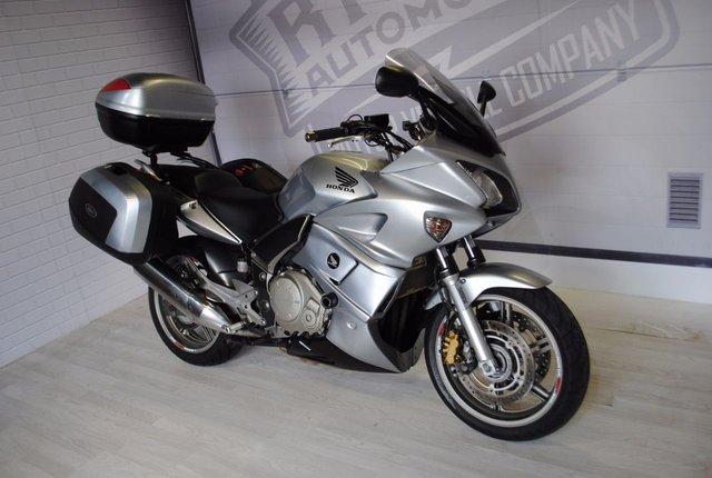 2006 06 HONDA CBF 1000 A-6