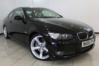 2006 BMW 3 SERIES}