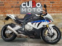 USED 2013 13 BMW S 1000 RR SPORT ABS Clean Example