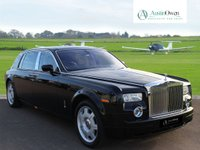 USED 2008 58 ROLLS-ROYCE PHANTOM 6.7 PHANTOM EWB / VAT QUALIFING