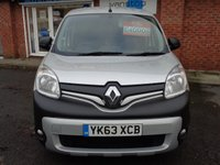 USED 2013 63 RENAULT KANGOO MAXI 1.5 LL21 SPORT ENERGY DCI 1d 90 BHP