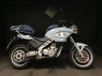 2002 BMW F650 CS FUNDURO. 02. 24K. DATATOOL ALARM. SERV HISTORY.  £1999.00
