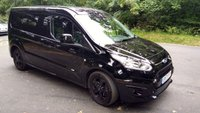 USED 2017 FORD TRANSIT CONNECT 1.5 240 LIMITED L2 EURO 6