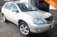 USED 2006 56 LEXUS RX 3.5 350 SE 5d 273 BHP GREAT EXAMPLE
