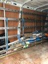 USED 2013 13 RENAULT MASTER LM35 2.3 DCI 125 BHP L3 LWB HIGH ROOF PANEL VAN/GLASS CARRIER/THRAIL SAT-NAV+CHUBB LOCKS+1 OWNER+