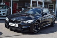 USED 2016 65 BMW 4 SERIES 3.0 M4 2d AUTO 426 BHP