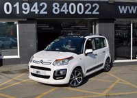 USED 2015 65 CITROEN C3 PICASSO 1.2 SELECTION PICASSO 5d 109 BHP