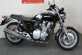 View our HONDA CB1100