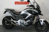USED 2013 13 HONDA NC 700 X  A stunning all round bike with some great extras.