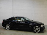 2005 BMW M3 3.2 Sequential 2dr £14991.00
