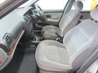 USED 1999 T PEUGEOT 406 2.0 GLX 5d 119 BHP