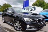USED 2017 17 SUBARU LEVORG 1.6 GT 5d 170 BHP 2017 Model With Eyesight