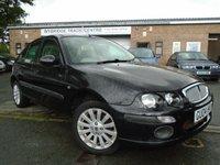 2004 ROVER 25 1.4 IL 16V 5d 102 BHP £1295.00