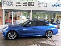 USED 2013 63 BMW 3 SERIES 2.0 328I M SPORT 4d AUTO 242 BHP BMW 3 SERIES 2.0 328I M SPORT 4d AUTO 242 BHP