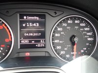 USED 2013 13 AUDI A3 1.6 TDI SE 3d 104 BHP ** FSH ** ** 1 OWNER * CRUISE * F/S/H **
