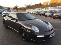 USED 2011 11 PORSCHE 911 3.8 CARRERA 4S PDK 2d 385 BHP Apx £10k in options cost over £90k list. Sports seats, Media, Nav, PDK ten 2