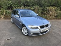 2009 BMW 3 SERIES 2.0 320D SE TOURING 5d 175 BHP £5500.00