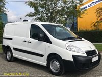 USED 2014 14 PEUGEOT EXPERT 1.6 HDI 1000 L1H1 Professional [ Air-con+Invertor ] van Free UK Delivery