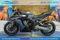 USED 2016 16 HONDA CBR650F CBR 650 FA-E - ABS - BUY NOW PAY NOTHING FOR 2 MONTHS