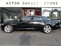 USED 2010 60 JAGUAR XJ 3.0 D V6 PORTFOLIO SWB 4d AUTO 275 BHP **1 OWNER * F/S/H** ** ONE OWNER FULL SERVICE HISTORY **