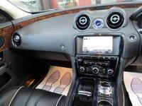 USED 2010 60 JAGUAR XJ 3.0 D V6 PORTFOLIO SWB 4d AUTO 275 BHP **1 OWNER * F/S/H** ** ONE OWNER FULL SERVICE HISTORY **