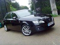 2010 SEAT EXEO 2.0 SE CR TDI 5d 141 BHP £4999.00