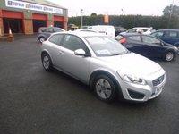 2010 VOLVO C30 1.6 D DRIVE S 3d 109 BHP £4450.00