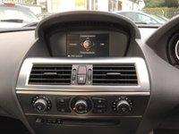 USED 2005 05 BMW 6 SERIES 4.4 645CI 2d AUTO 329 BHP