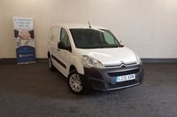 USED 2015 15 CITROEN BERLINGO 1.6 HDi 90bhp 850 Professional, Facelift Model with Touchscreen DAB Radio, 3Seats, Air Con, Bluetooth/AUX/USB/MP3 *Drive Away Today* **Drive Away Today** Over The Phone Low Rate Finance Available, Just Call us on 01709 866668