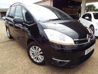 2008 CITROEN C4 PICASSO 2.0 GRAND EXCLUSIVE HDI EGS 5d AUTO 135 BHP £3990.00