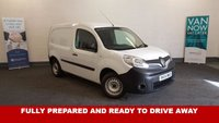 USED 2014 64 RENAULT KANGOO 1.5 DCI 75 ML19, Bluetooth Phone Connectivity, AUX/USB/MP3 *Drive Away Today* **Drive Away Today** Over The Phone Low Rate Finance Available, Just Call us on 01709 866668