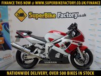 USED 2000 W YAMAHA R6  GOOD & POOR CREDIT ACCEPTED, OVER 500+ BIKES