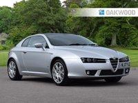 2007 ALFA ROMEO BRERA 3.2 JTS V6 Q4 SV 2d 260 BHP £7295.00