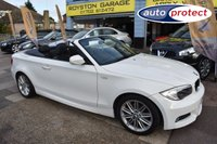 USED 2013 13 BMW 1 SERIES 2.0 120d M Sport 2dr THE CAR FINANCE SPECIALIST