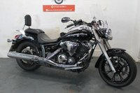 2011 61 YAMAHA XVS 950 MIDNIGHT STAR  *FSH, UK Delivery* £3790.00