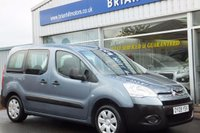 2009 CITROEN BERLINGO}