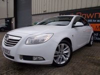 USED 2013 VAUXHALL INSIGNIA 2.0 SRI CDTI 5d 157 BHP Large Family Hatchback, Great Value,No Fee Finance Available
